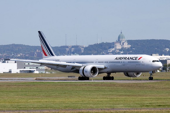 AirFrance-Boeing777-300ER