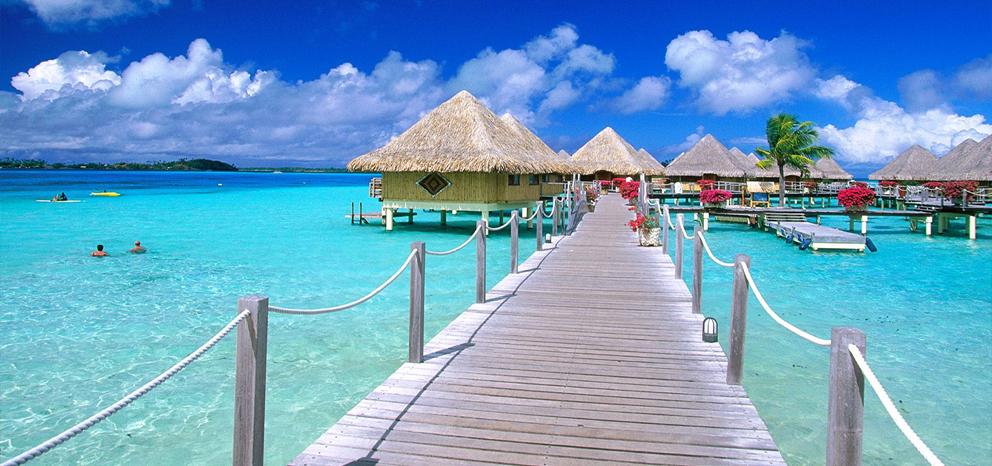 Maldivler Uçak Bileti Al