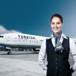 Turkish Airlines пропонує квитки з України в Стамбул від $129 Round Trip