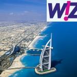Новий розподіл авіарейсів з України: Wizz Air може полетіти в Дубай, а пересадка в Бухаресті – взагалі клондайк