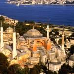 Розпродаж квитків у Стамбул від МАУ: 79 євро туди й назад