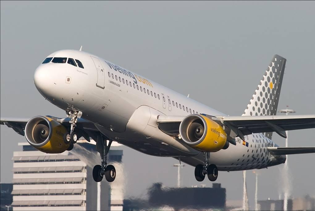 Как вернуть билеты на самолет vueling дешевые билеты в москву на самолете из ростова