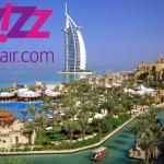Новий напрямок Wizz Air: із Києва в Дубай наприкінці жовтня – за 784 грн.