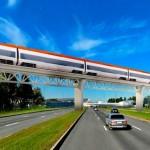 """Залізничний експрес до аеропорту """"Бориспіль"""" пустять ще не скоро. Гроші розікрали"""