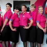 Wizz Air хоче літати з України в Неаполь і Салоніки. У Росію поки не пускають