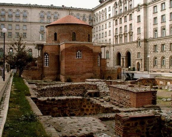 Sofia-st_george_rotunda