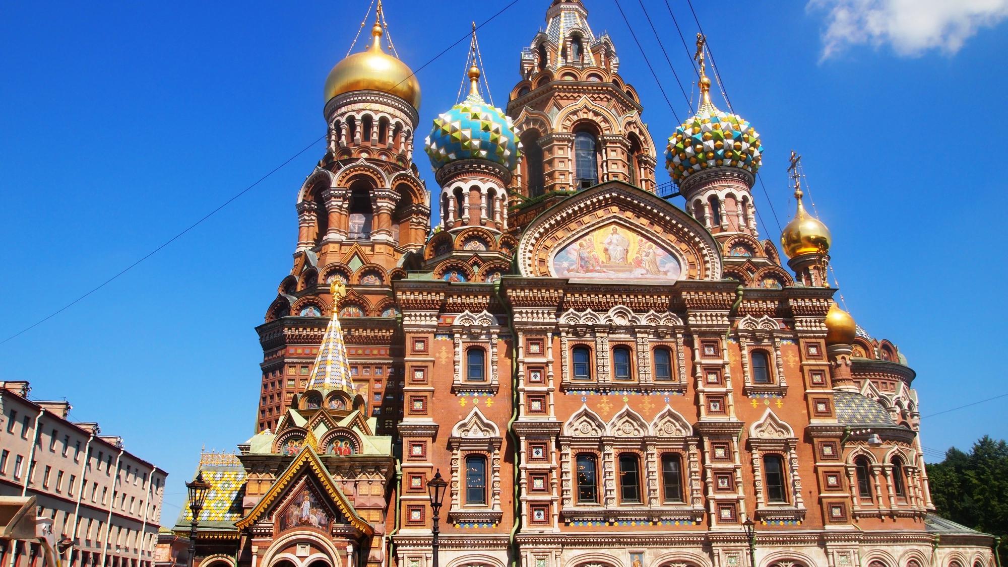 25 2016 tripadvisor for Famous landmarks in russia