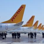 Акція Pegasus на вересень: у Туреччину – всього за 64 євро
