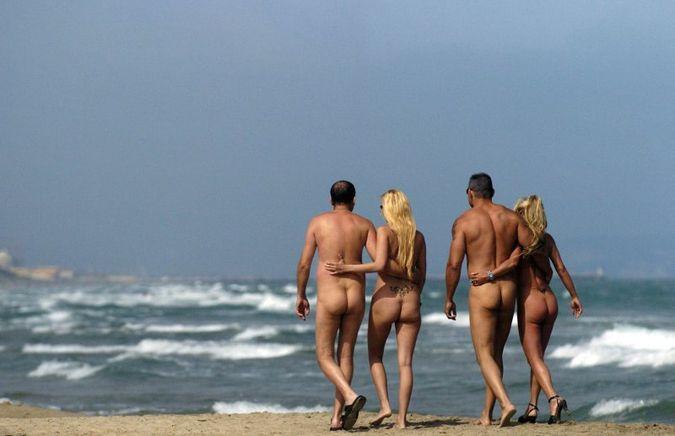 секстуризм на кавказе