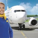 Промо-ціни МАУ на польоти в Європу: від 677 грн. в один бік