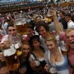 Germany welcomes record visitor numbers in 2014 as the Polish tourists has been able to overtake the Russians