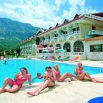 У Туреччині через підроблені сайти готелів туристів ошукали на 2 млн. доларів