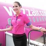 Wizz Air після 20 квітня: ціна квитків знижується – до 499 грн., перевезення багажу – дорожчає