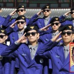 South Korea introduces 'Gangnam Style' tourist police. PHOTO, VIDEO