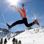 Акція Wizz Air із прицілом на зиму: перевезення лиж у літаку – безплатно!