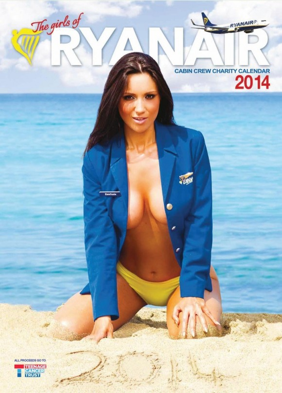 Обкладинка календаря на 2014 рік