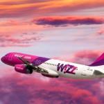 Wizz Air змінив розклад, скасував напрямки Київ-Валенсія і Львів-Дортмунд та запускає Львів-Неаполь