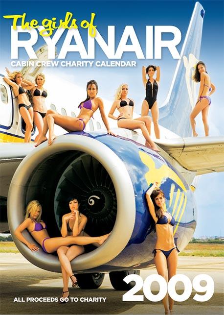 ryanair-bikini-calendar-2009