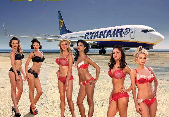ryanair-bikini-calendar-2012