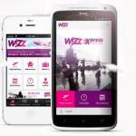 Акція Wizz Air: сьогодні й завтра – знижка 20% при бронюванні квитків через мобільні пристрої