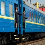 Із Києва в окупований Луганськ знову ходить пасажирський поїзд