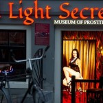 The first museum of prostitution opens in Amsterdam