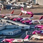 """Б'ємо на сполох: """"Наявна зміна цінової політики авіакомпанії Wizz Air щодо українських громадян…"""""""
