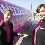 Акція Wizz Air: сьогодні й завтра – знижка 20% для членів Wizz-клубу
