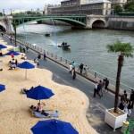 """Найкращі міські пляжі Європи: від Парижа до """"Копенкабани"""""""