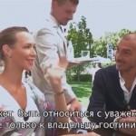 Італійські готельєри намагаються навчити російських туристів хорошим манерам. ВІДЕО