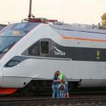 Новий швидкісний маршрут Інтерсіті з Києва – на Тернопіль через Вінницю і Хмельницький