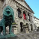 Рейтинг музеїв-2014 від TripAdvisor: найкращий у світі – Художній інститут Чикаго, в Європі – російський Ермітаж