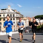 Джоггер-гіди показують місто на бігу. Новий вид екскурсій у Римі