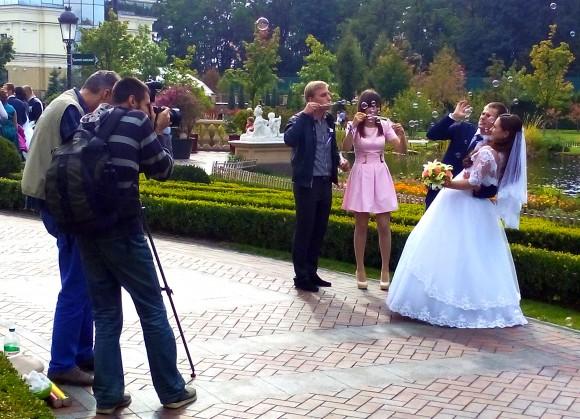 Выходные дни на свадьбу по законодательству