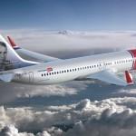 Слідом за Swiss з українського ринку йде лоукостер Norwegian Air Shuttle. Ще можна встигнути в Осло за €130 RT