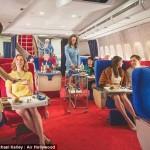 """Машина часу від Pan American: як повернутися в """"золотий вік повітряних подорожей"""". ФОТОРЕПОРТАЖ"""