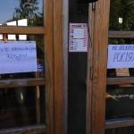 """У польських ресторанах почали з'являтися оголошення """"Росіян не обслуговуємо"""""""