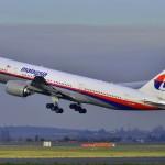 Malaysia Airlines організувала серед пасажирів конкурс передсмертних побажань