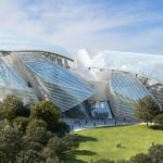 Нова визначна пам'ятка Парижа – Музей сучасного мистецтва Louis Vuitton