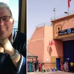 British tourist has been jailed in Morocco for apparently committing homosexual acts