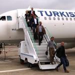 Як жителі Криму можуть вилетіти за кордон? Вихід – аеропорт Херсона