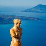 Греція наростила турпотік на 15% і запускає рекламну кампанію з античними богами