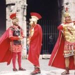 Влада Рима планує збільшити туристичний податок до 10 євро з людини за добу
