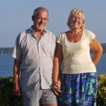 English couple holiday in the same resort a 170 times