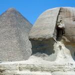 У Єгипті відкрили відремонтованого Сфінкса, а німецьких злочинців засудили до 5 років тюрми