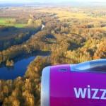 Налітай, поки гривня зовсім не знецінилася! Акція Wizz Air: сьогодні – знижка 20% для членів Wizz-клубу