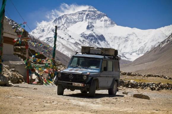 """""""Отто"""" в Тибеті"""
