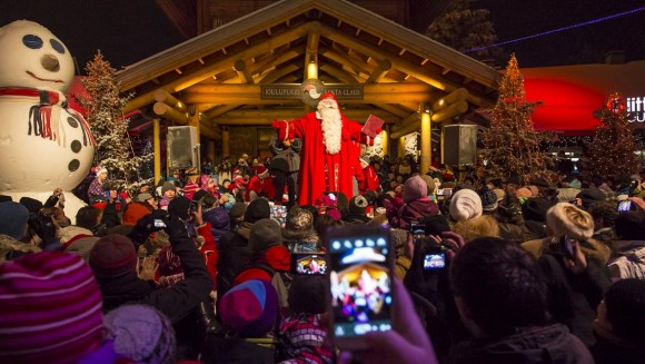 opening-of-christmas-season-in-rovaniemi