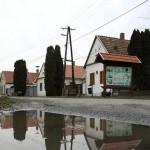 Угорське село здається туристам в оренду на вихідні