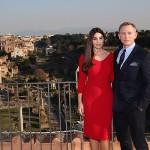 У Римі – додатковий бонус для туристів: зйомки нового фільму про Джеймса Бонда